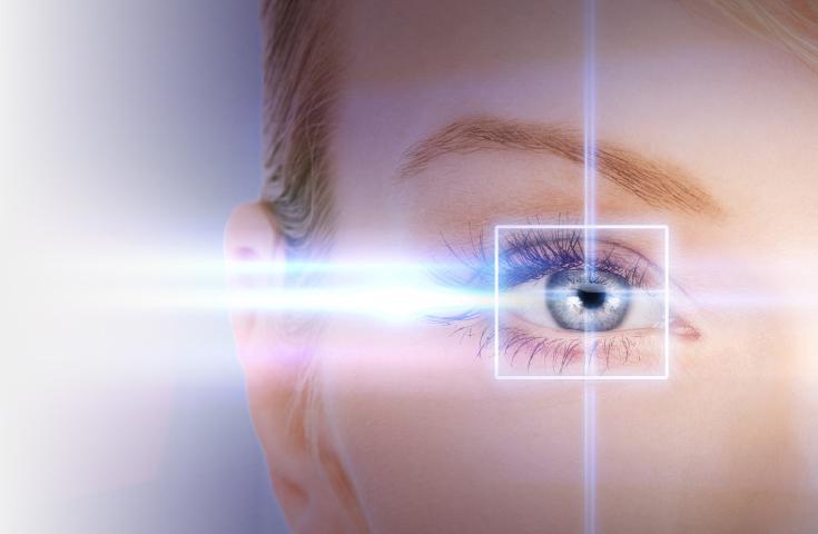 Perfect Vision Laser Eye
